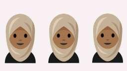Germany: Hijab emoji designed by Muslim student