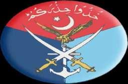 د پاكستان او  روس شريك عسكري مشقونه په كاميابۍ سره روان دي٬دا مشقونه د دواړو هېوادونو لپاره مهم او ګټه ور دي۔آئي اېس پي آر