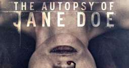 First official trailer of 'The Autopsy of Jane Doe' has released