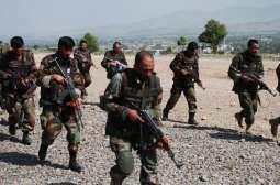 الجيش الباكستاني: إدعاء الهند حول تنفيذ  ضربة دقيقة في كشمير خداع
