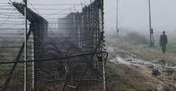 استشهاد جنديين باكستانيين إثر إطلاق النار غير مبرر من قبل الهند على خط السيطرة في كشمير المتنازع عليها بين البلدين