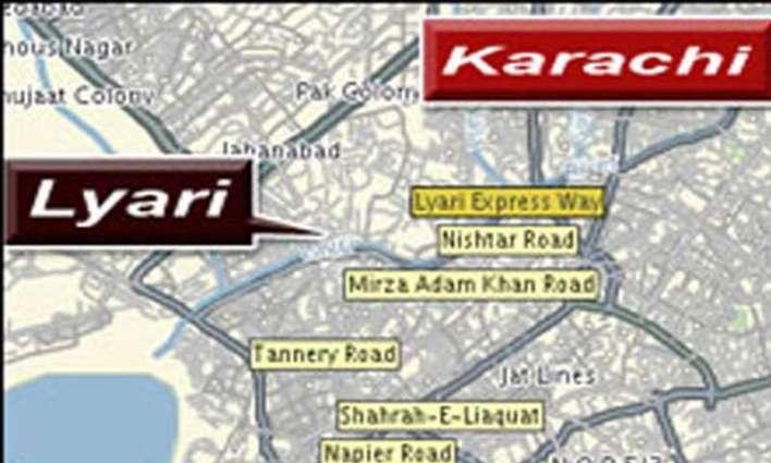 Karachi: 2 dead bodies found in Lyari Canal
