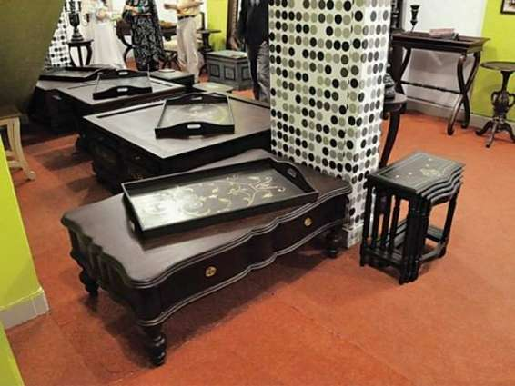 Immediate Ban On Furniture Import Urged