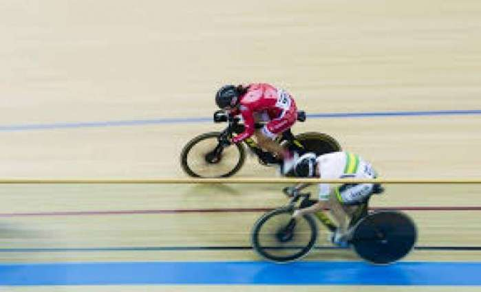 6-member team announced for SA Track Cycling Championship