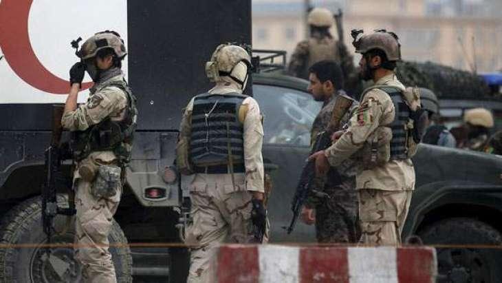 باكستان تدين هجومين إرهابيين في كابول