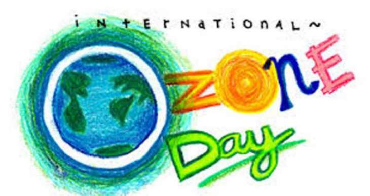 International Ozone Day is being observed on Friday