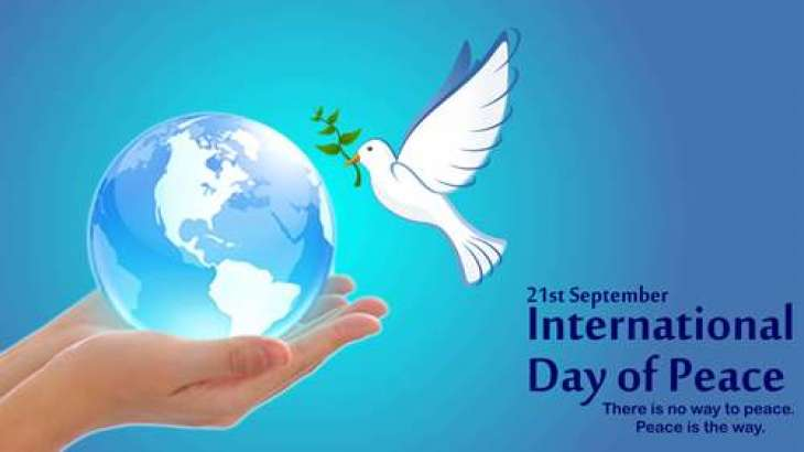 International Day of Peace observed