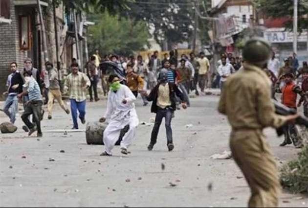 الأمم المتحدة تعرب عن قلقها البالغ إزاء التوتر المتصاعد بين باكستان والهند على الخط الفاصل في كشمير