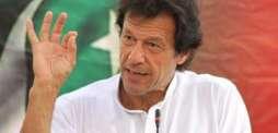 جدوں وی نواز شریف خلاف تحریک شروع ہووے تے کنٹرول لائن اُتے گڑ بڑ شروع ہو جاندی اے، وزیر اعظم بھارت تے اسرائیل توں مدد منگ رہے نیں: عمران خان