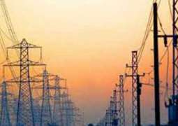 Work underway on different energy power projects