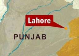 Lahore: Woman's body found in a suitcase
