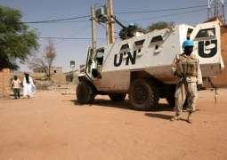 Second peacekeeper dies in Mali as UN admits failings