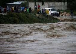 Hurricane Matthew hit Caribbean, 6 people killed and many displaced