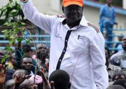 Kenya's controversial election commission quits