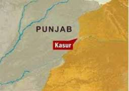 Kasur: Train-Bus collision, 4 dead and 15 injured