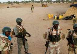Niger: Attack on refugee camp, 22  soldiers killed
