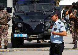 Turkey: 2 suicide bombers blew themselves up in Ankara