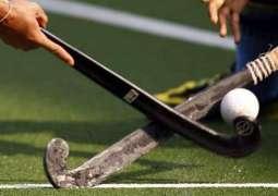 Thailand won 4th Women Asian Hockey Cup