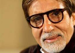 The legendary Amitabh Bachan expressed his view about banning Pakistani artists from Bollywood