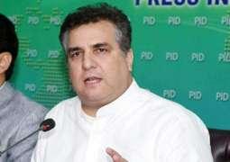 Several PTI leaders left party due to wrong policies: Daniyal
