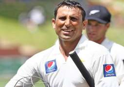 Younis Khan secures second position in latest ICC ranking