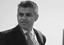 Sadiq Khan Triumphs Top Accolade at GG2 Leadership Awards