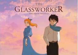 Review- 'The glass worker' leaves audience in awe before its release