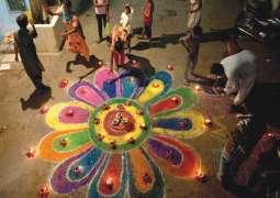 No load-shedding on Diwali