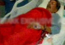 PTI Activist Suffers Cardiac Arrest in Adiala Jail
