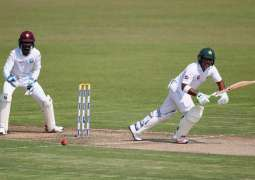Pakistan bowled out on 281 in First Innings