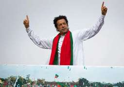'You are the real mujahids of the nation'- Imran Khan pays tribute to the PTI supporters who reached Sawabi,