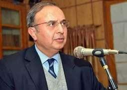 Plea for implementation of Asghar Khan case verdict dismissed