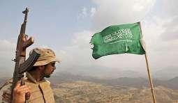 د حوثي ياغيانو په شيلنګ كښې د سعودي عربستان 1 عسكر مړ شوے