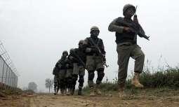 مقتل شخص وفتاة في إطلاق نار غير مبرر من قبل الهند على جانب باكستان على حدود العمل
