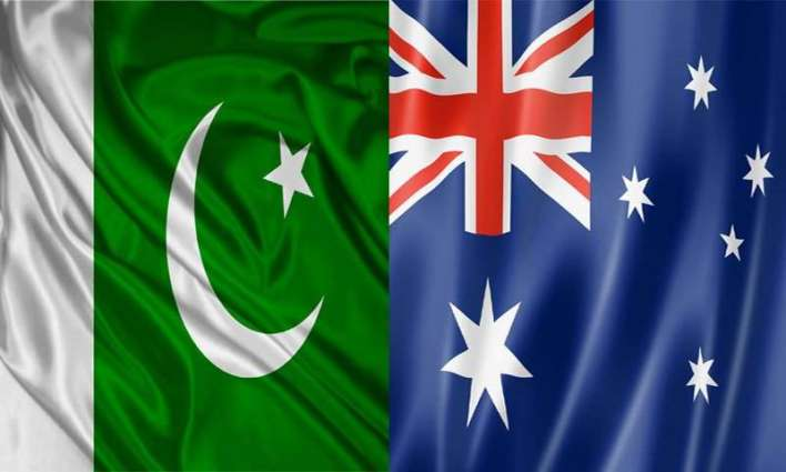 Pak-Australian institutes ink MoU for efficient participatory irrigation institutions