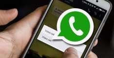 Beware of WhatsApp calling Invite