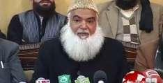 Mother of Peer Muhammed Afzal Qadri passes away