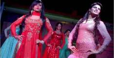Eunuchs ramp walk draws attention of the audience- We also possess the talent one can possess, says one of the model