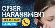 First cyber harassment helpline introduced in Pakistan