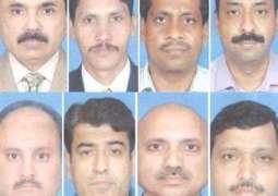 دفترخارجا نے بھارتی ہائی کمیشن وچ تعینات بھارتی خفیا ایجنٹاںدیاں تفصیلاں جاری کر دِتیاں
