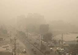 Steps should be taken to prevent smoggy atmosphere, says a petition filed in the high court by a citizen of Lahore