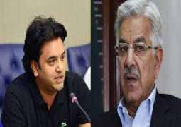 Hearing of appeal against Khawaja Asif in NA 110 to be held on 8th November