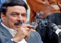 Constant chirrup by acolytes of Sheikh Rashid in Supreme Court