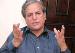 Javed Hashmi likely to re-join PML-N