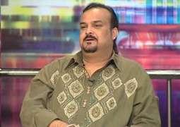 امجد صابری قتل کیس: ملزماں توں تفتیش لئی جے آئی ٹی بنان دا فیصلا