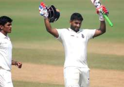 Rishabh Pant creates history, slams fastest century by an Indian in first-class cricket