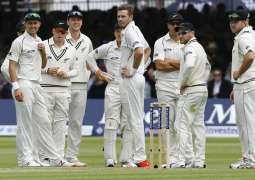 New Zealand Test Squad Announced For Pakistan Series