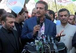 میئر کراچی وسیم اختر دی 5مقدمیاں وچ رہائی