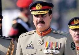 """Pakistan will continue effective retaliation of Indian hostility"" COAS Raheel Sharif"