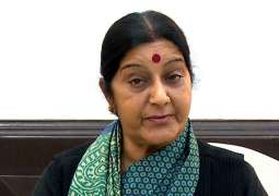 Indian External affairs minister, Sushma Swaraj suffers kidney failure